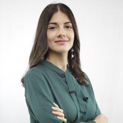 Cristina Paschina