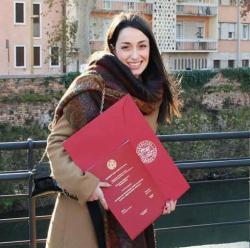 Ilaria Cerbo