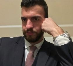 Matteo Agostini