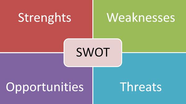 SWOT Analisys